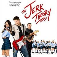 "Обложка саундтрека к фильму ""Правила съема: Метод бабника"" / The Jerk Theory (2009)"