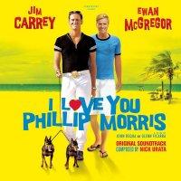 I Love You Phillip Morris (2010) soundtrack cover