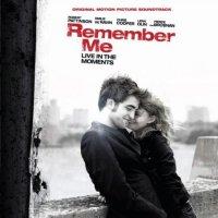 """Обложка саундтрека к фильму """"Помни меня"""" / Remember Me (2010)"""