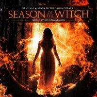 """Обложка саундтрека к фильму """"Время ведьм"""" / Season of the Witch (2010)"""