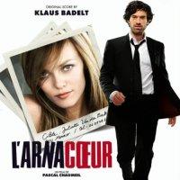 """Обложка саундтрека к фильму """"Сердцеед"""" / L'arnacoeur (2010)"""