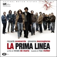 La prima linea (2009) soundtrack cover