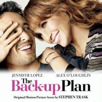 "Обложка саундтрека к фильму ""План Б"" / The Back-up Plan: Score (2010)"