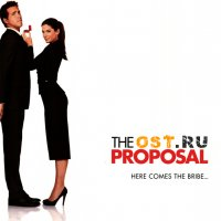 The Proposal (2009) soundtrack cover