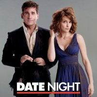 Date Night (2010) soundtrack cover