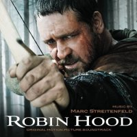 Robin Hood (2010) soundtrack cover