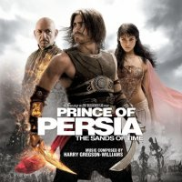 Prince of Persia: The Sands of Time (2010) soundtrack cover