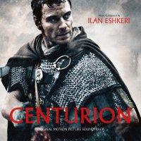 "Обложка саундтрека к фильму ""Центурион"" / Centurion (2010)"