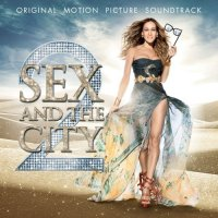 Sex and the City 2 (2010) soundtrack cover