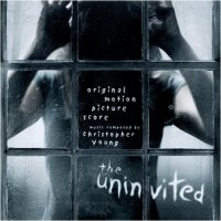 The Uninvited (2009) soundtrack cover