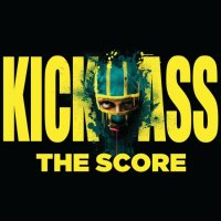 Kick-Ass: The Score (2010) soundtrack cover