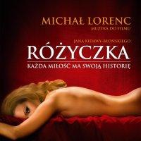 Rózyczka (2010) soundtrack cover