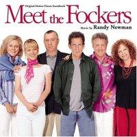"""Обложка саундтрека к фильму """"Знакомство с Факерами"""" / Meet the Fockers (2004)"""