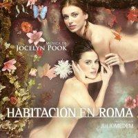 Habitación en Roma (2010) soundtrack cover