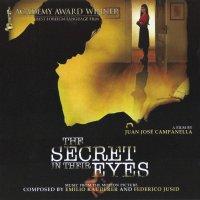 El secreto de sus ojos (2009) soundtrack cover