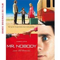 """Обложка саундтрека к фильму """"Господин Никто"""" / Mr. Nobody (2009)"""