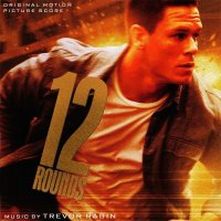 12 Rounds (2009) soundtrack cover