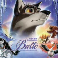 Balto (1995) soundtrack cover