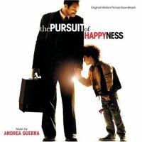 """Обложка саундтрека к фильму """"В погоне за счастьем"""" / The Pursuit of Happyness (2006)"""