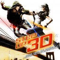 Step Up 3-D (2010) soundtrack cover