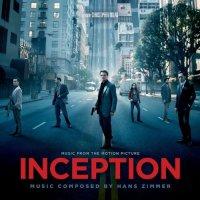 """Обложка саундтрека к фильму """"Начало"""" / Inception (2010)"""