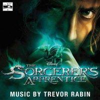 The Sorcerer's Apprentice: Score (2010) soundtrack cover