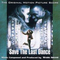 """Обложка саундтрека к фильму """"За мной последний танец"""" / Save the Last Dance: Score (2001)"""