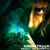"""Обложка саундтрека к фильму """"Ученик чародея"""" / The Sorcerer's Apprentice (2010)"""