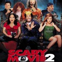 """Обложка саундтрека к фильму """"Очень страшное кино 2"""" / Scary Movie 2 (2001)"""