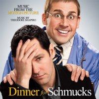 Dinner for Schmucks (2010) soundtrack cover
