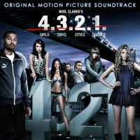 4.3.2.1 (2010) soundtrack cover