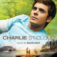 """Обложка саундтрека к фильму """"Двойная жизнь Чарли Сан-Клауда"""" / Charlie St. Cloud (2010)"""