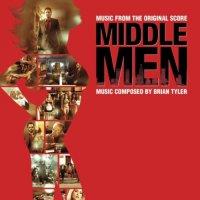 Middle Men: Score (2009) soundtrack cover