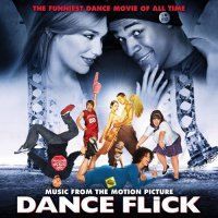 Dance Flick (2009) soundtrack cover