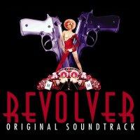 Revolver (2005) soundtrack cover