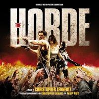 """Обложка саундтрека к фильму """"Стая"""" / The Horde (2009)"""