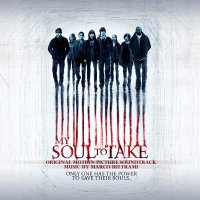 My Soul to Take (2010) soundtrack cover