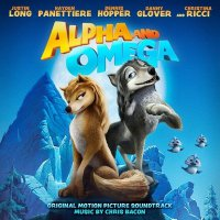Alpha and Omega (2010) soundtrack cover