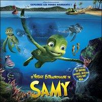 Sammy's avonturen: De geheime doorgang (2010) soundtrack cover