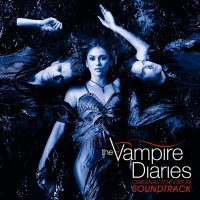 The Vampire Diaries (2009) soundtrack cover