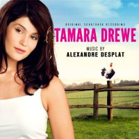 Tamara Drewe (2010) soundtrack cover