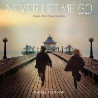 """Обложка саундтрека к фильму """"Не отпускай меня"""" / Never Let Me Go (2010)"""