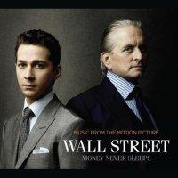 "Обложка саундтрека к фильму ""Уолл Стрит: Деньги не спят"" / Wall Street: Money Never Sleeps (2010)"