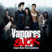 Vampires Suck (2010) soundtrack cover