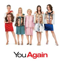 You Again (2010) soundtrack cover