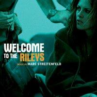 """Обложка саундтрека к фильму """"Добро пожаловать к Райли"""" / Welcome to the Rileys (2010)"""