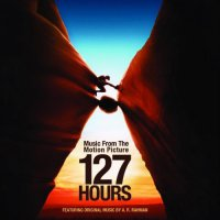 127 Hours (2010) soundtrack cover