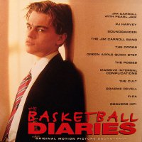 The Basketball Diaries (1995) soundtrack cover