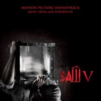 Saw V (2008) soundtrack cover