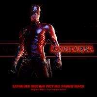 Daredevil (2003) soundtrack cover